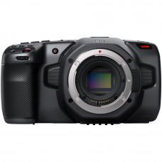 Blackmagic Design Pocket Cinema Camera 6K CINECAMPOCHDEF6K