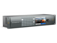 Blackmagic Design Smart Videohub 12G 40x40 VHUBSMARTE12G4040
