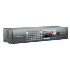 Blackmagic Design Smart Videohub 12G 40x40 VHUBSMARTE12G4040