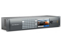 Blackmagic Design Smart Videohub 40x40 VHUBSMART6G4040