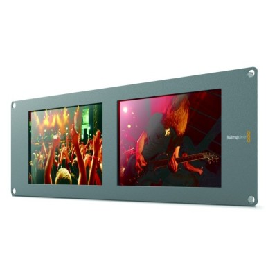 Blackmagic Design SmartView Duo HDL-SMTVDUO