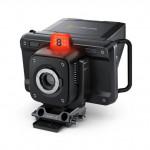 Blackmagic Design Studio Camera 4K Plus CINSTUDMFT/G24PDD