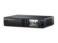 Blackmagic Design Teranex Mini SDI to DisplayPort 8K HDR Converter