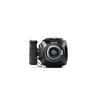 Blackmagic Design URSA Mini 4.6K EF Digital Film Camera