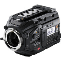 Blackmagic Design URSA Mini Pro 12K Digital Camera CINEURSAMUPRO12K