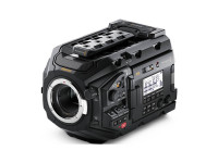 Blackmagic Design URSA Mini Pro 4.6K G2 Cinema Camera CINEURSAMUPRO46KG2