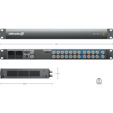 Blackmagic Design Ultimatte 12 Keyer Processor