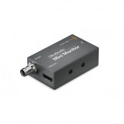 Blackmagic Design UltraStudio Mini Monitor BDLKULSDZMINMON