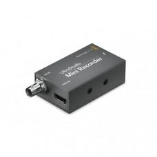 Blackmagic Design UltraStudio Mini Recorder BDLKULSDZMINREC