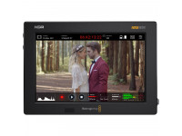 "Blackmagic Design Video Assist 7"" 12G-SDI/HDMI HDR Recording Monitor HYPERD/AVIDA12/7HDR"