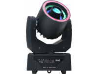 Blizzard Hypno Spot Moving Head LED Spotlight