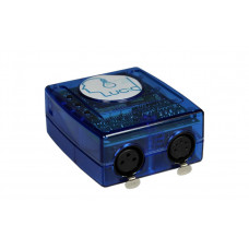 Blizzard Lucid 180 IQ DMX Control Software and Pro Interface