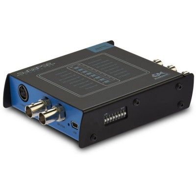 BlueFish444 Synapse ANA140 Analog to HD/SD-SDI Converter