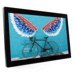 Bluefin 32 Inch Standard Brightsign Built-In Finished Screen