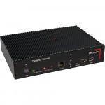 Bolin D10H Dante AVoIP HDMI Decoder
