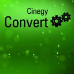 Cinegy Convert PRO Server-based Transcoding Batch Processing