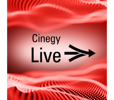 Cinegy Live PRO Software