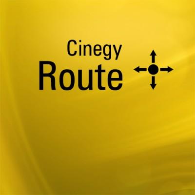 Cinegy Route Per Server