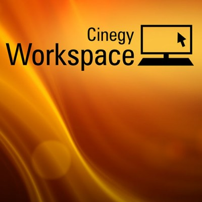 Cinegy Workspace Server