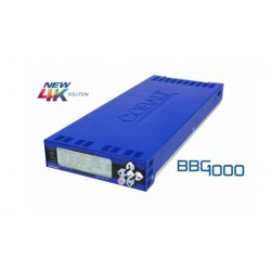 Cobalt Digital BBG-1002-DC-4K Standalone UHDTV Quadrant Combining Downconverter