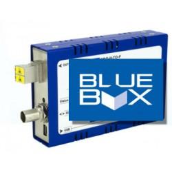 Cobalt Digital BBG-OE-MK2-FC Fiber Receiver