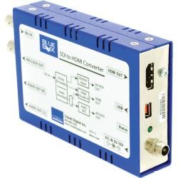 Cobalt Digital BBG-S-TO-H SDI to HMI Converter