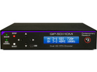Contemporary Research QIP-SDI HDMI IPTV Encoder