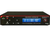 Contemporary Research QMOD-HDMI 2 HDTV Modulator IPTV Encoder