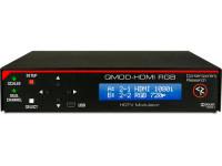 Contemporary Research QMOD-HDMI RGB HDTV Modulator IPTV Encoder