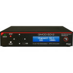 Contemporary Research QMOD-SDI 2 HDTV Modulator IPTV Encoder