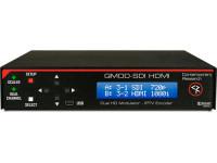 Contemporary Research QMOD-SDI HDMI HDTV Modulator IPTV Encoder