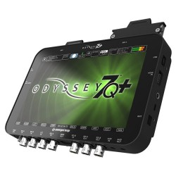 Convergent Design Odyssey7Q+ OLED Monitor Recorder 4K 100-10003-100