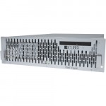 Cubix Host Engine 3U RP Rack Workstation HE3URP