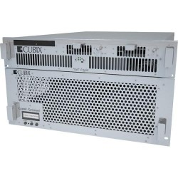 Cubix Linux2U Rackmount Elite Base Model SYNL642RME7B-21