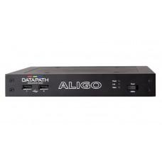 Datapath Aligo RX100 Single 4K Receiver Quad HD Outputs