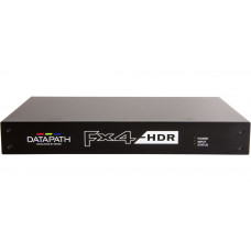 Datapath Fx4-HDR Multi Display Controller