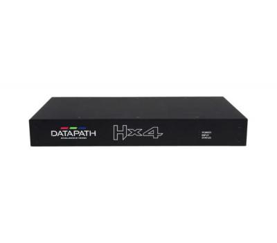 Datapath HX4 HDMI Display Wall Controller