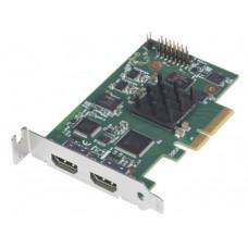 Datapath VisionLC-HD2 Dual Channel HDMI Capture Card