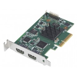 Datapath VisionLC-HD2 Dual Channel HDMI Capture Card