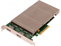 Datapath VisionSC-DP2 Dual DisplayPort 2 Channel Capture Card