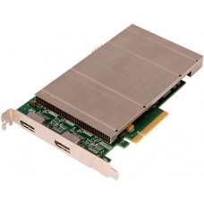 Datapath VisionSC-DP2 Dual DisplayPort 2 Channel Capture Card