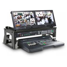Datavideo GO 650 Studio 4 Channel HD Portable Video Production