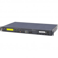 Datavideo HDR-70 Rackmountable HD/SD Digital Video Recorder 320GB