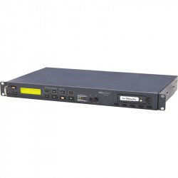 Datavideo HDR-70 Rackmountable HD/SD Digital Video Recorder 320GB