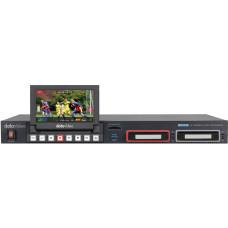 Datavideo HDR-90 ProRes 4K Video Recorder 1U Rackmountable
