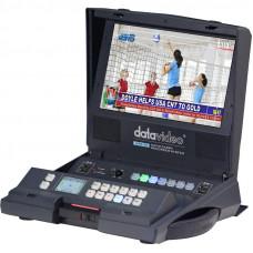 Datavideo HRS-30 Hand Carried HD/SD-SDI Recorder