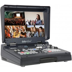 Datavideo HS-1500T HD/SD 4-Channel Video Studio
