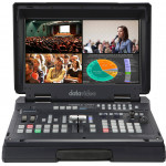 Datavideo HS-1600T Mark II Video Streaming Studio