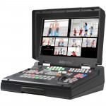 Datavideo HS-2200 HD 6 Input Broadcast Mobile Studio