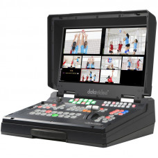 Datavideo HS-2200 HD 6 Input Broadcast Mobile Studio